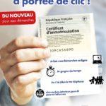 Démarche pour l'immatriculation d'un véhicule