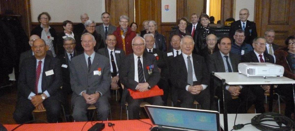 Comité de la Légion d'honneur du Lunévillois