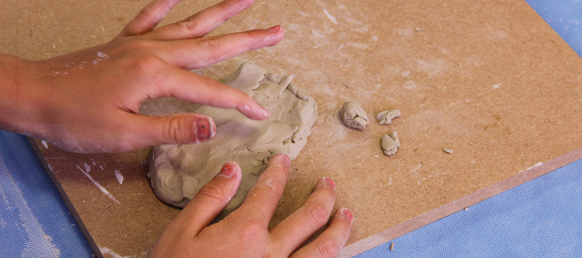 Atelier Arts plastiques pour les enfants du DRE